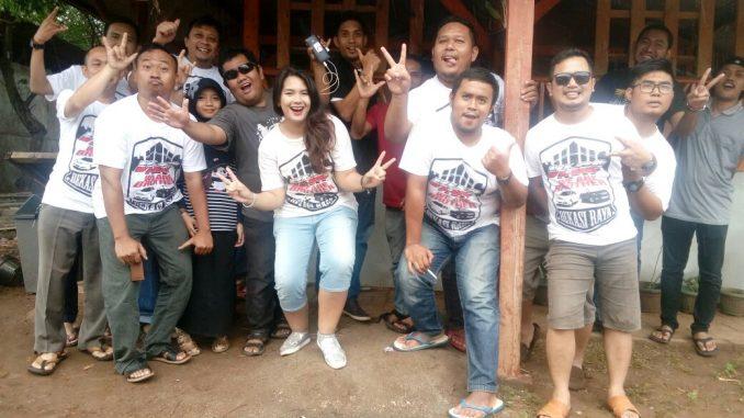 Berusia 2 Tahun, VLOC Chapter Bekasi Raya Berharap Makin Solid BEKASIMEDIA.COM | MEDIA BEKASI SEJAK 2014