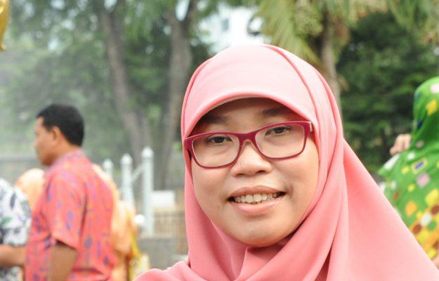 Netty Heryawan: Perempuan Zaman Sekarang Harus 'Melek' Politik BEKASIMEDIA.COM   MEDIA BEKASI SEJAK 2014