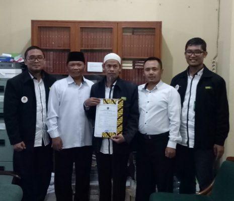Al-Kahfi Peduli Resmi Jadi Lembaga Amil Zakat di Kabupaten Bekasi BEKASIMEDIA.COM | MEDIA BEKASI SEJAK 2014