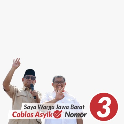 Jaringan 98: Demi #2019GantiPresiden, Coblos Calon Pilihan Prabowo BEKASIMEDIA.COM  