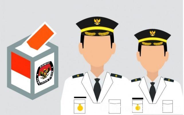 Inilah Daftar Lengkap Bakal Calon Peserta Pilkada 2020 di Jawa Barat BEKASIMEDIA.COM | MEDIA BEKASI SEJAK 2014