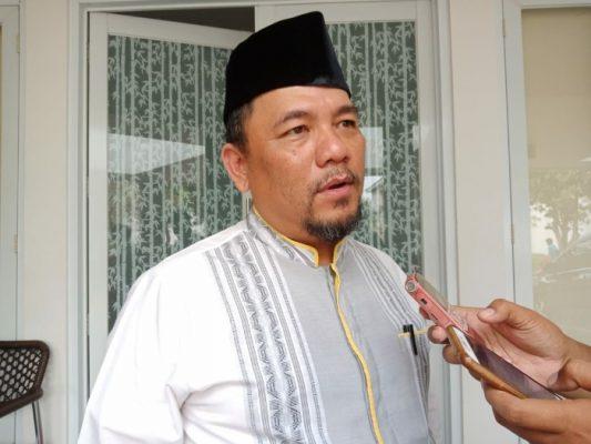Wakil Ketua DPRD Pertanyakan Penahanan Pengajar Ponpes Al Khoirot Rawalumbu BEKASIMEDIA.COM | MEDIA BEKASI SEJAK 2014