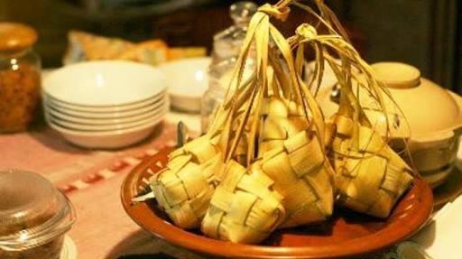 Makanan Favorit Nur Supriyanto saat Idulfitri BEKASIMEDIA.COM | MEDIA BEKASI SEJAK 2014