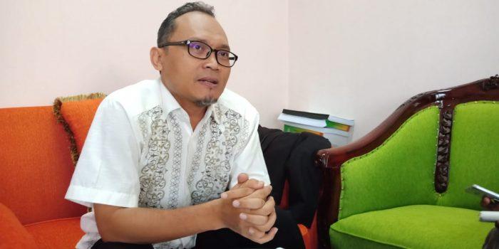 Fraksi PKS Dukung Langkah Pj Wali Kota Bekasi Soal Aturan Rombel BEKASIMEDIA.COM |