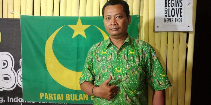 Ketua DPC PBB Kota Bekasi Imbau Kader dan Bacaleg Fokus pada Pileg 2019 BEKASIMEDIA.COM  