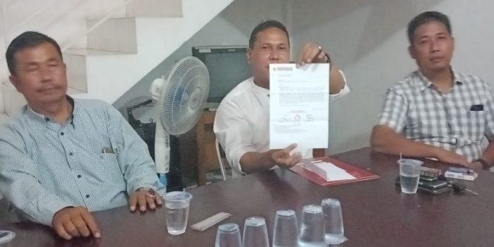 Dualisme Berakhir, Ibnu Hajar Tanjung Kembali Pimpin Gerindra Kota Bekasi BEKASIMEDIA.COM
