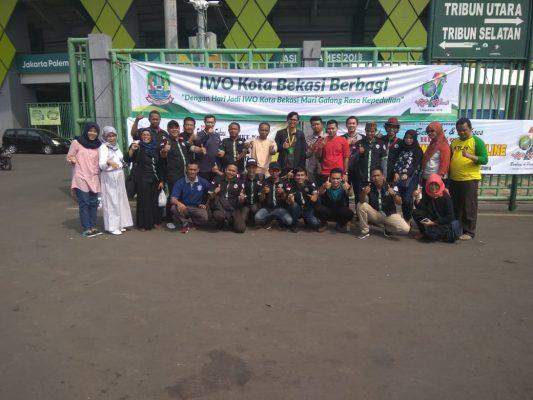 IWO Kota Bekasi: Soroti Etika dan Regulasi Pewarta Online BEKASIMEDIA.COM  