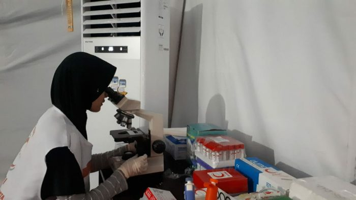 Malaria Mewabah di Lombok Barat, BSMI Siapkan Laboratorium dan Tenaga Medis BEKASIMEDIA.COM | MEDIA BEKASI SEJAK 2014