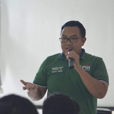 Ustad Abdul Somad Diintimidasi, Pemuda PUI Ambil Sikap BEKASIMEDIA.COM | MEDIA BEKASI SEJAK 2014