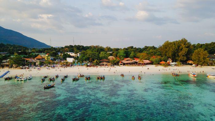 Bulan Madu di Thailand Lebih Berkesan Dengan Menginap di 5 Hotel Ini BEKASIMEDIA.COM