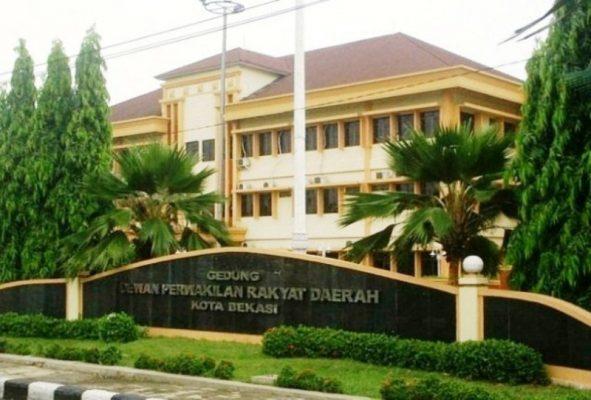 50 Anggota DPRD Kota Bekasi Terpilih Belum Juga Dilantik BEKASIMEDIA.COM | MEDIA BEKASI SEJAK 2014