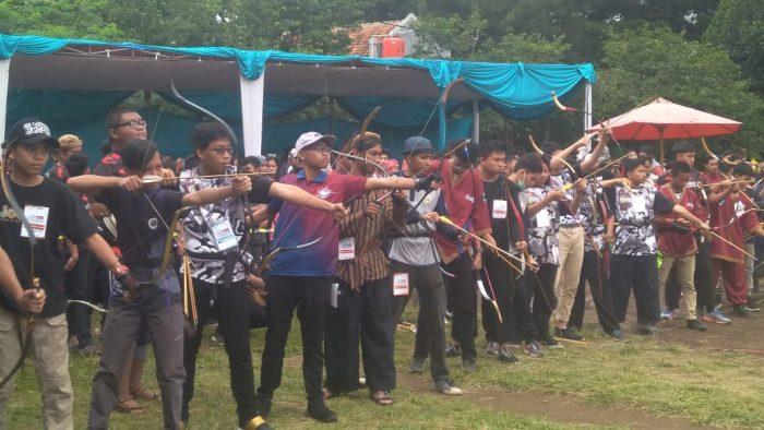 Jakarta Islamic Boys Boarding School Gelar Open Archery Tournament 2018 BEKASIMEDIA.COM | MEDIA BEKASI SEJAK 2014