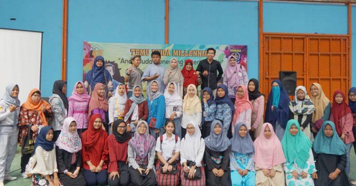 Temu Millennial, Upaya LK3 Menjaring Kontribusi Anak Muda BEKASIMEDIA.COM   MEDIA BEKASI SEJAK 2014