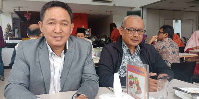 Annual Meeting LAZ U-Care Indonesia 2018 Cinta Berbagi Tanpa Henti BEKASIMEDIA.COM | MEDIA BEKASI SEJAK 2014