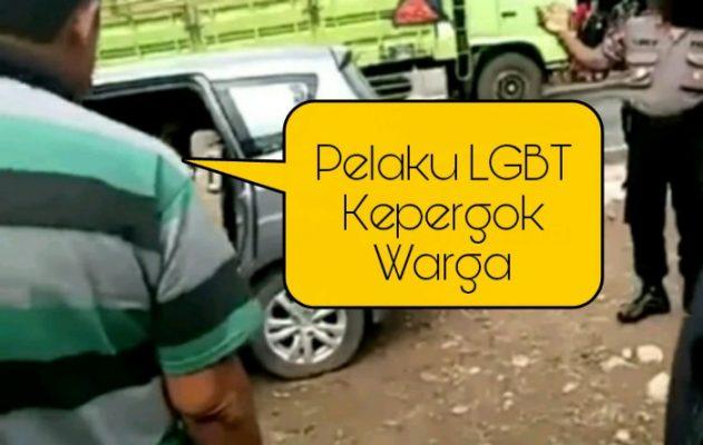 Pelaku LGBT Kepergok Warga di Pasar Trangkil Pati BEKASIMEDIA.COM