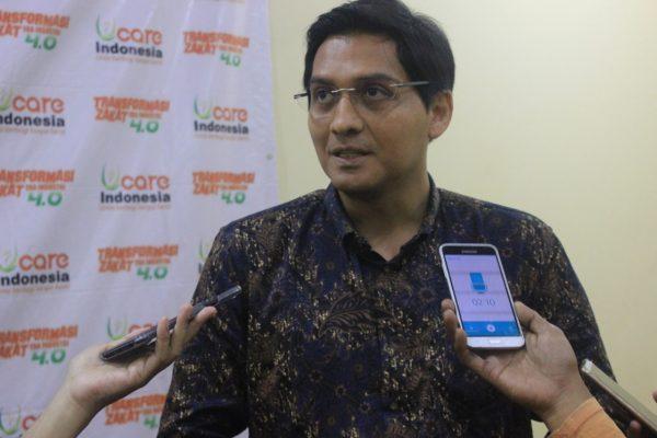 Lucky Hakim Dukung Pemanfaatan Teknologi Pembayaran Zakat Digital U-Care Indonesia BEKASIMEDIA.COM |