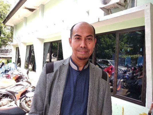 Ahli Kesehatan Masyarakat DR Hermawan Saputra Siap Masuk DPR BEKASIMEDIA.COM  