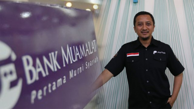 Dibalik Yusuf Mansur Beli Saham Bank Muamalat, BRI Syariah, dan Tempo BEKASIMEDIA.COM   MEDIA BEKASI SEJAK 2014