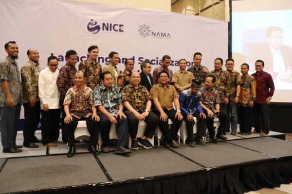 NAMA Global Initiative Hadir untuk Pengembangan Kapasitas Lembaga Sosial dan Pendidikan di Indonesia BEKASIMEDIA.COM |