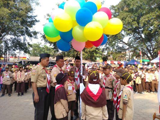 Kwarran Mustikajaya Kota Bekasi gelar Bazar dan Pesta Siaga 2019 BEKASIMEDIA.COM | MEDIA BEKASI SEJAK 2014