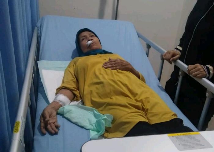 Hendak Salat Subuh di Masjid, Nenek Nurhasni diserang Anjing Galak BEKASIMEDIA.COM |