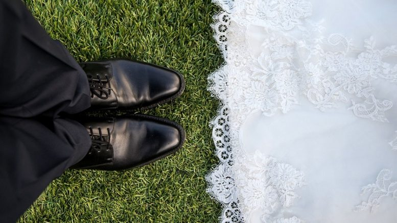 uu pernikahan
