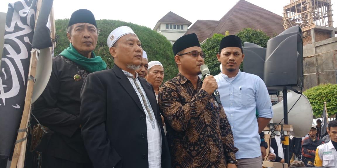 DPRD Kota Bekasi Desak Pengesahan UU Perlindungan Ulama dan Simbol Agama BEKASIMEDIA.COM | MEDIA BEKASI SEJAK 2014