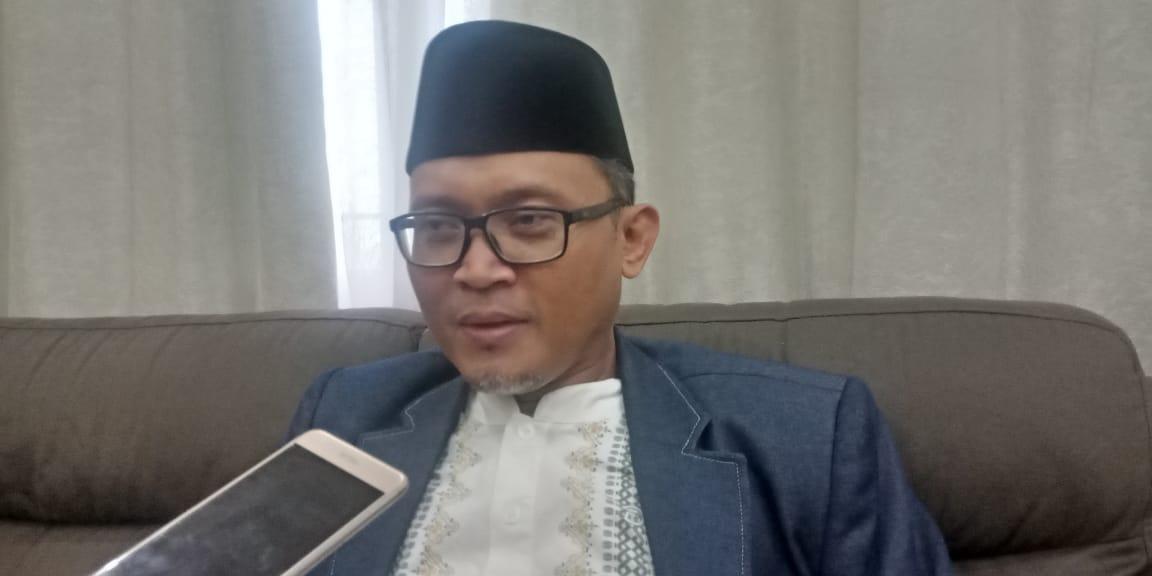 Chairoman: Pernyataan Wagub Jabar Soal Sholat Idul Fitri Membingungkan BEKASIMEDIA.COM