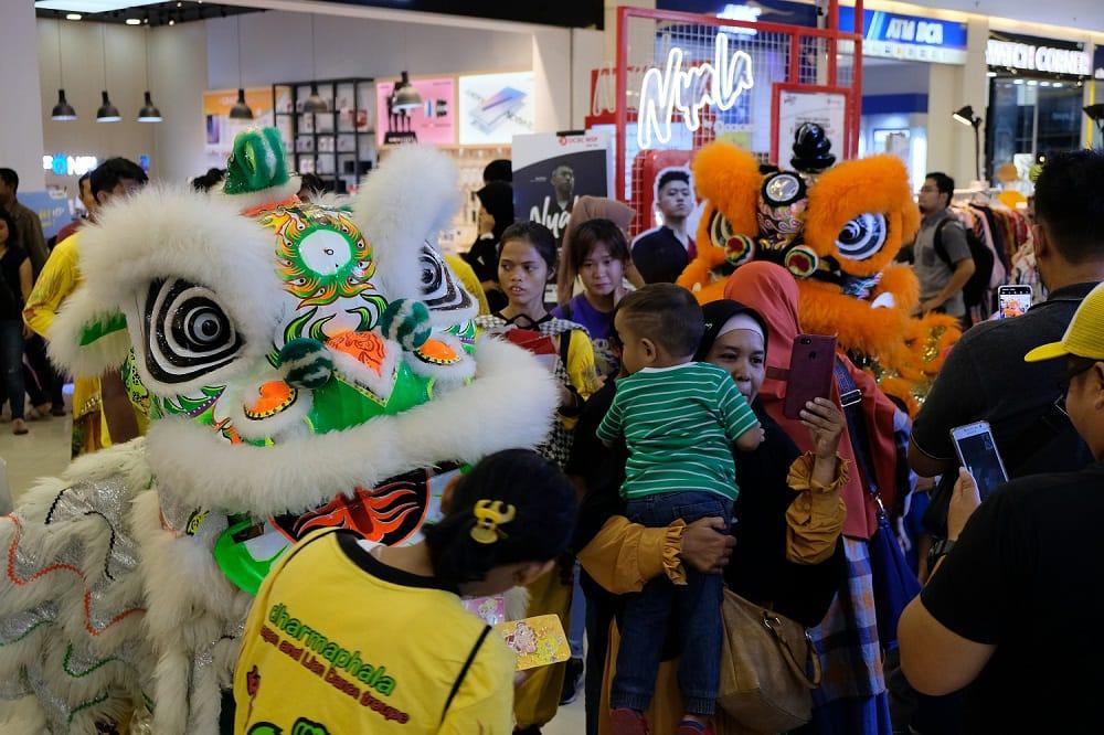 Summarecon Mal Bekasi hadirkan program Belanja dan Hiburan bertajuk The Spirit Of Happiness BEKASIMEDIA.COM