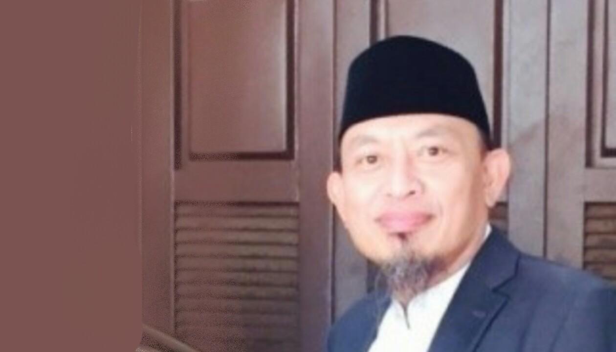 KH Ahzami Samiun Jazuli Wafat Usai Jadi Imam Shalat Subuh BEKASIMEDIA.COM