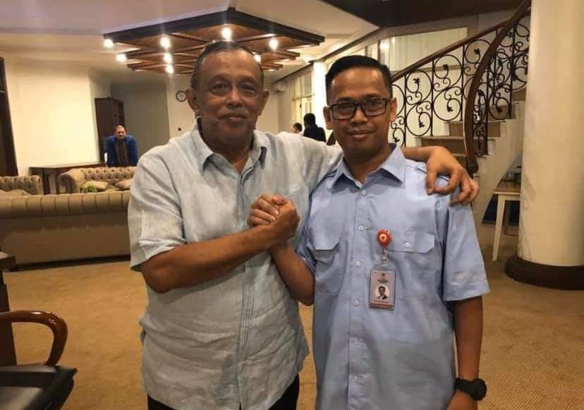 Djoko Santoso, Mantan Ketua Tim Pemenangan Prabowo-Sandi Meninggal Dunia BEKASIMEDIA.COM | MEDIA BEKASI SEJAK 2014