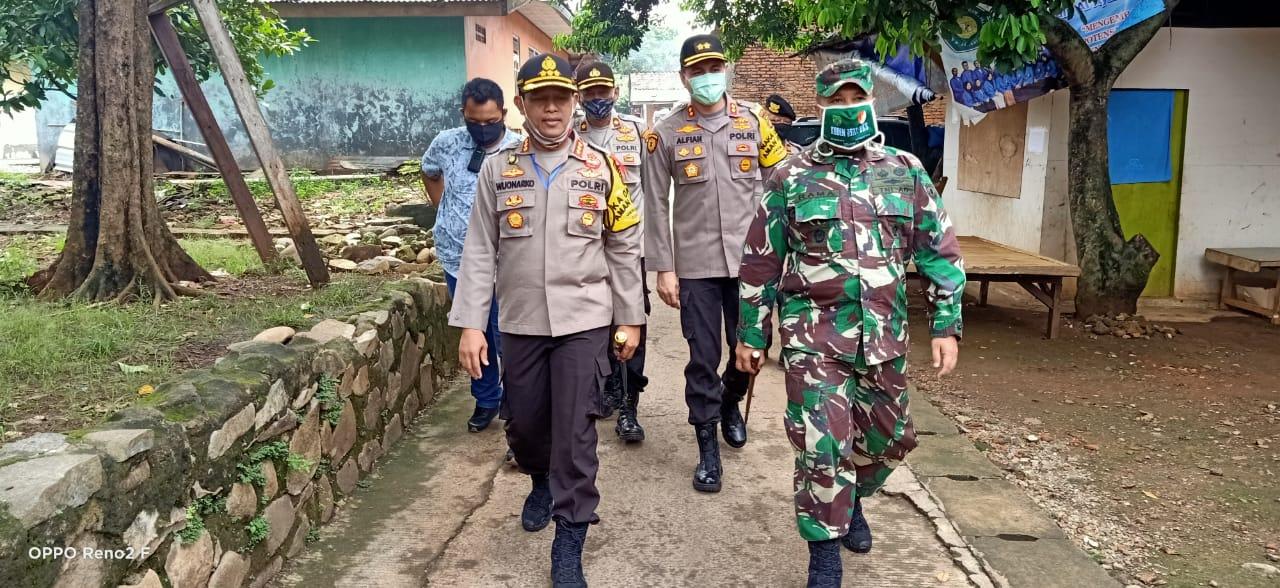 Kapolres: Kriminalitas di Wilayah Kota Bekasi Makin Meningkat BEKASIMEDIA.COM | MEDIA BEKASI SEJAK 2014