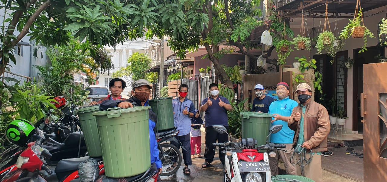 PKS Bekasi Barat Langsung Praktik Budikdamber BEKASIMEDIA.COM | MEDIA BEKASI SEJAK 2014