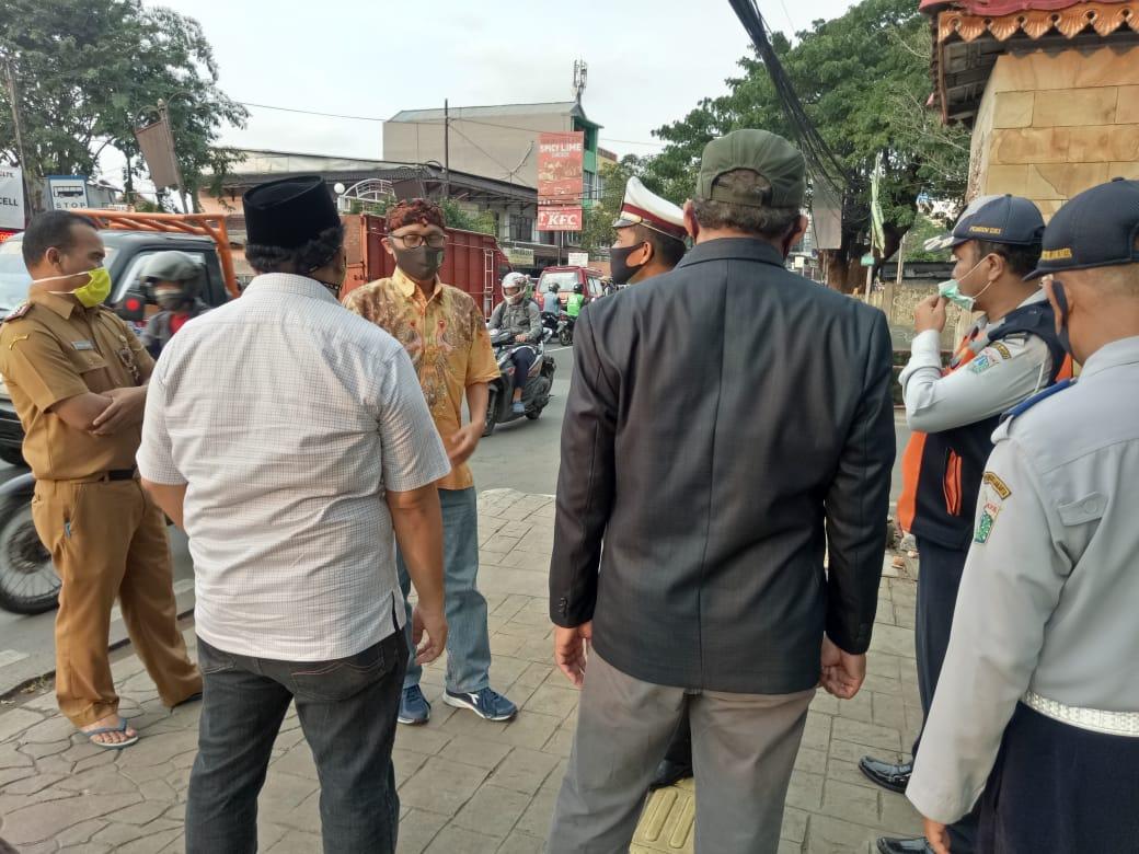 DPRD Kota Bekasi Sayangkan Posko Pemantauan PSBB Pemda DKI Kosong BEKASIMEDIA.COM | MEDIA BEKASI SEJAK 2014