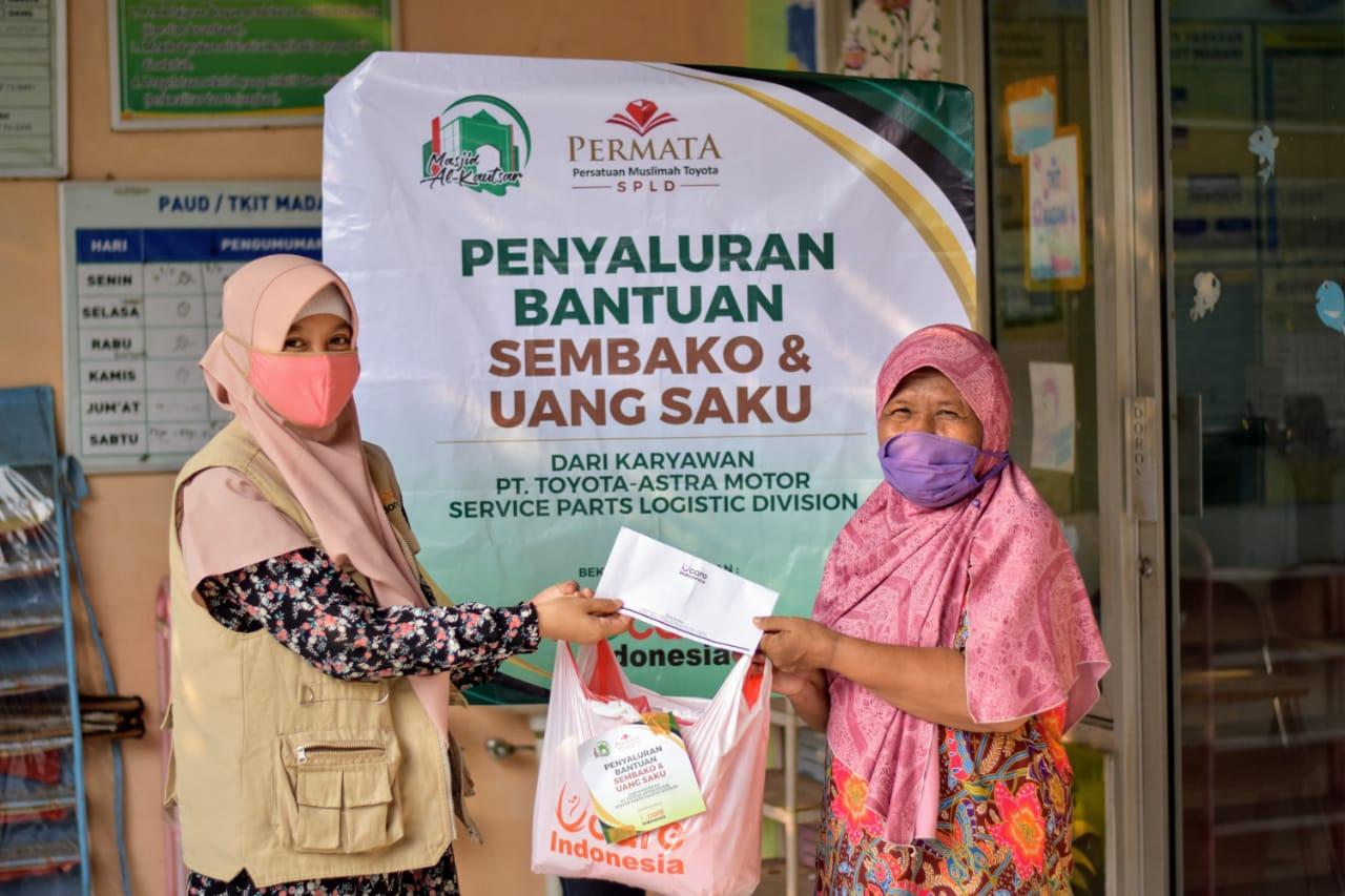 Ramadhan Berseri di Tengah Pandemi Sinergi 5 Lembaga BEKASIMEDIA.COM | MEDIA BEKASI SEJAK 2014