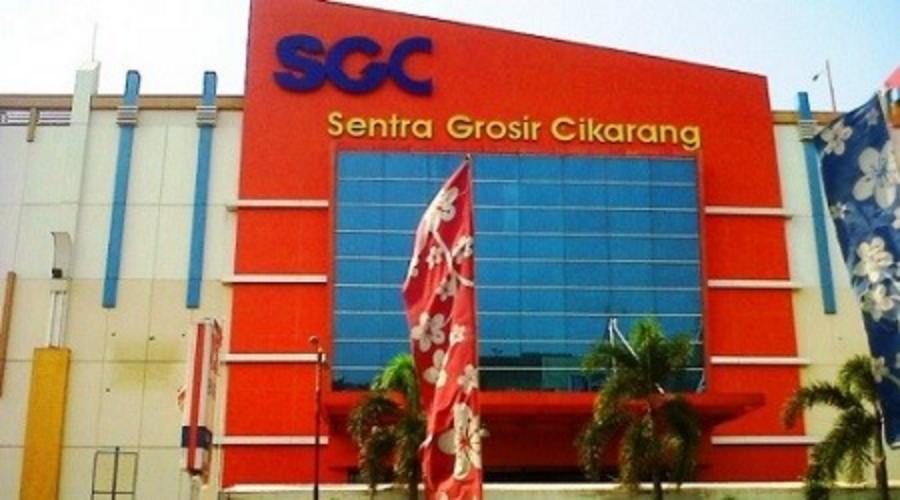 SGC Cikarang Kembali Ditutup, Ini Penjelasan Kapolres BEKASIMEDIA.COM | MEDIA BEKASI SEJAK 2014