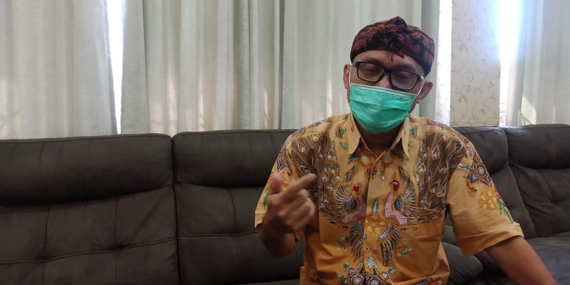 DPRD: Perpanjangan PSBB kota Bekasi Menyesuaikan Kebijakan DKI BEKASIMEDIA.COM |