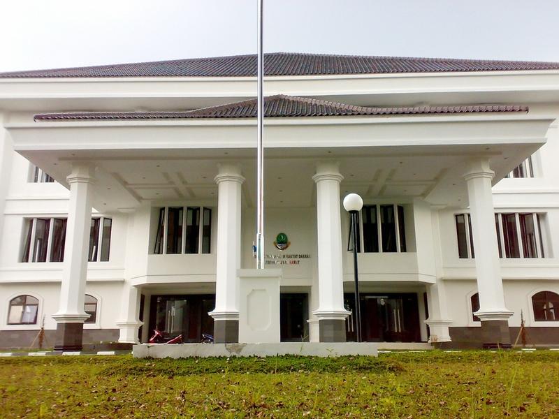 Ngadu ke Dewan Provinsi, Orangtua Siswa Minta SMAN 1 Bekasi Umumkan Secara Terbuka Hasil Seleksi BEKASIMEDIA.COM | MEDIA BEKASI SEJAK 2014