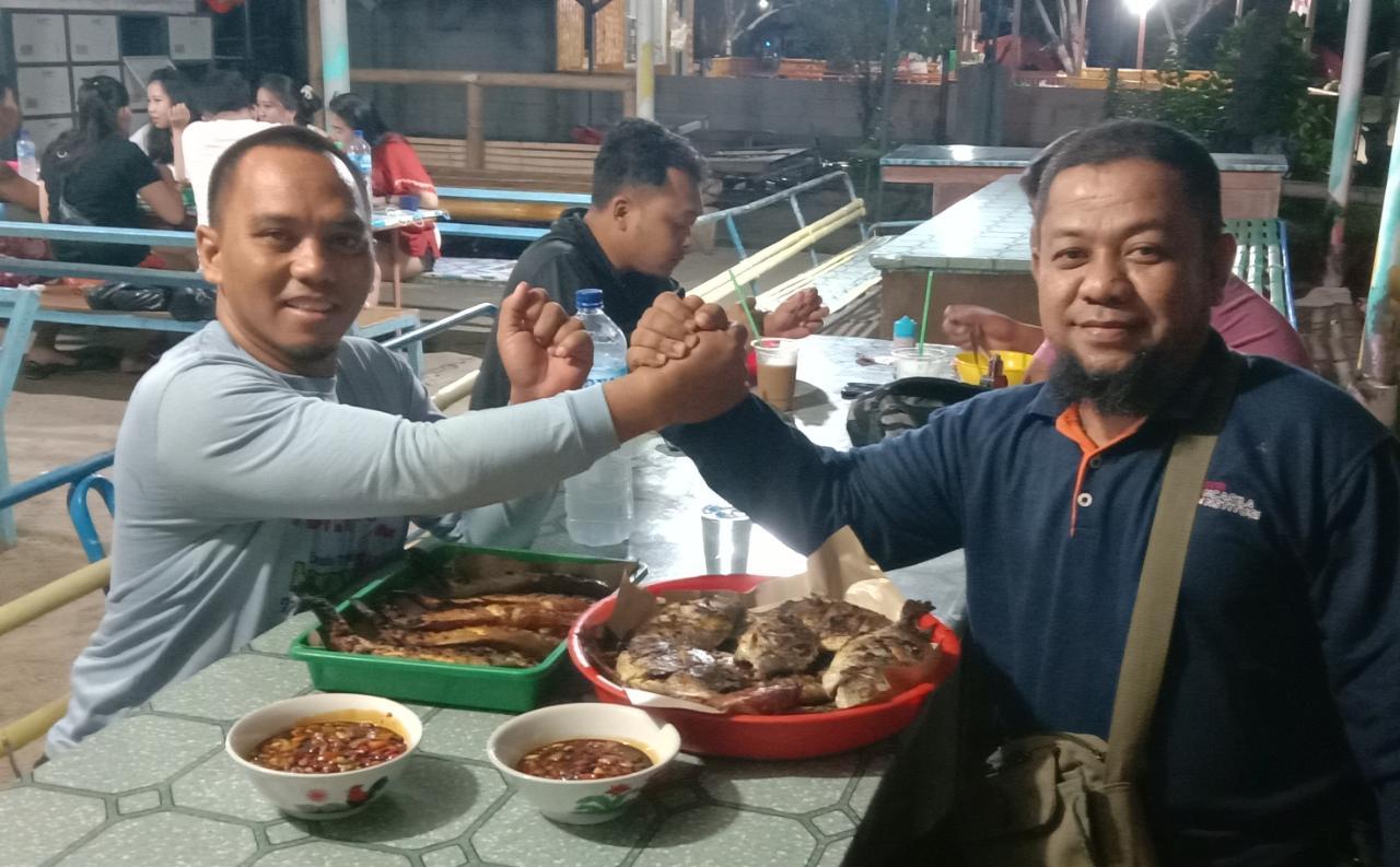 Sod Basri Terpilih Sebagai Presiden Ketiga Grup Saudagar Bekasi Timur BEKASIMEDIA.COM   MEDIA BEKASI SEJAK 2014