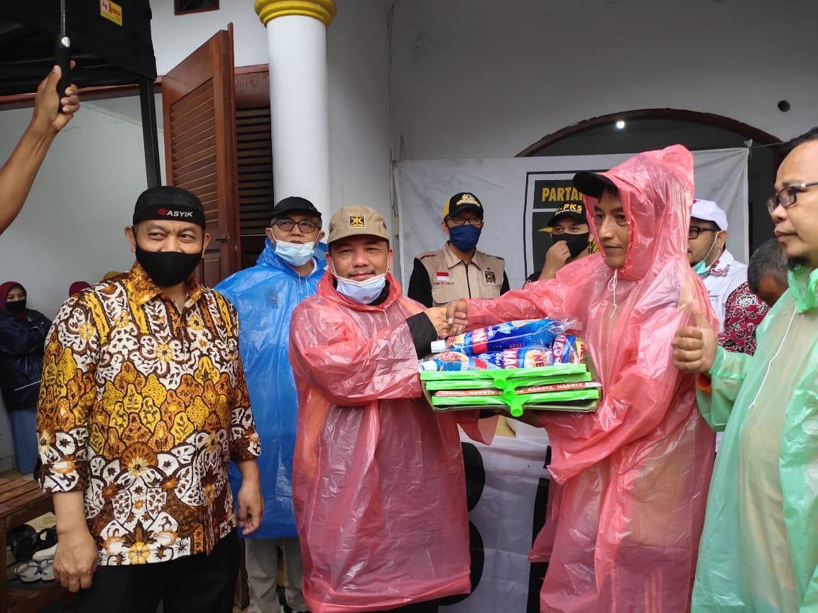 Heri Koswara Minta Pemkot, Pemprov Hingga PUPR Bersinergi Atasi Banjir Kali Bekasi BEKASIMEDIA.COM | MEDIA BEKASI SEJAK 2014