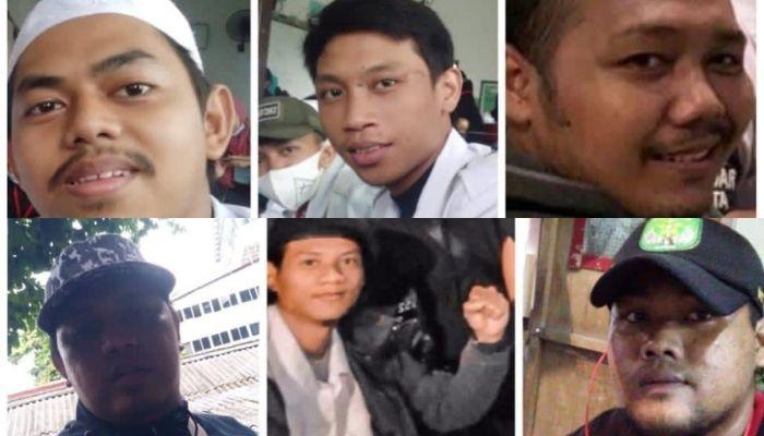 Keluarga Korban Enam Laskar FPI Tantang Polri Muhabalah BEKASIMEDIA.COM