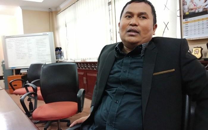 Ketua PPP Kota Bekasi: Selamat kepada Heri Koswara, Semoga PKS Kembali Berjaya BEKASIMEDIA.COM | MEDIA BEKASI SEJAK 2014