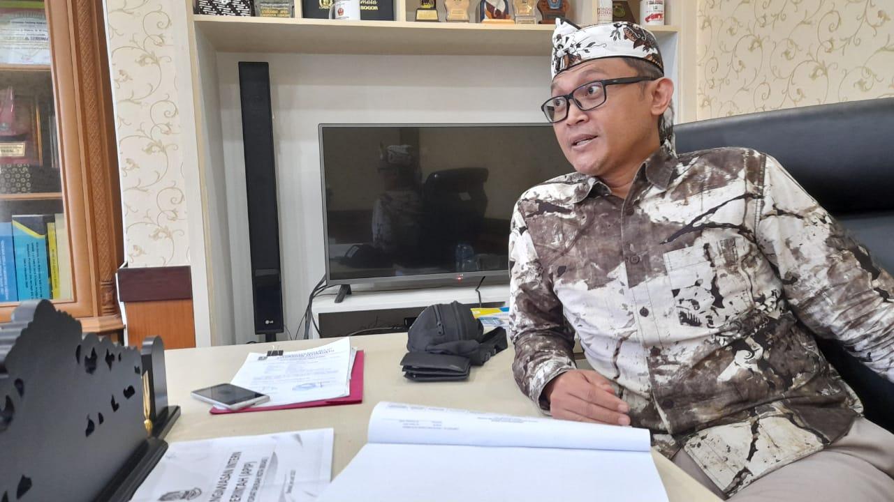 Tekan Penyebaran Covid-19 Ketua DPRD Minta Pemkot Bekasi Gunakan GeNose-19 BEKASIMEDIA.COM |