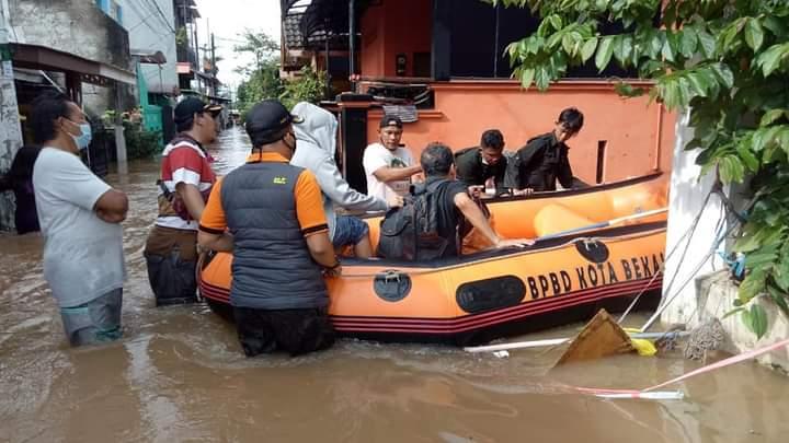 Politisi PPP: Pembangunan Polder Bekasi Barat Penting untuk Atasi Banjir BEKASIMEDIA.COM |