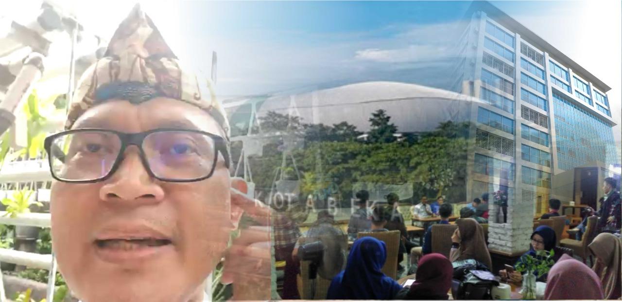 """Ketua DPRD : Menyongsong HUT ke-24 Kota Bekasi, Tentukan """"City Branding"""" Melalui Generasi Baru BEKASIMEDIA.COM"""