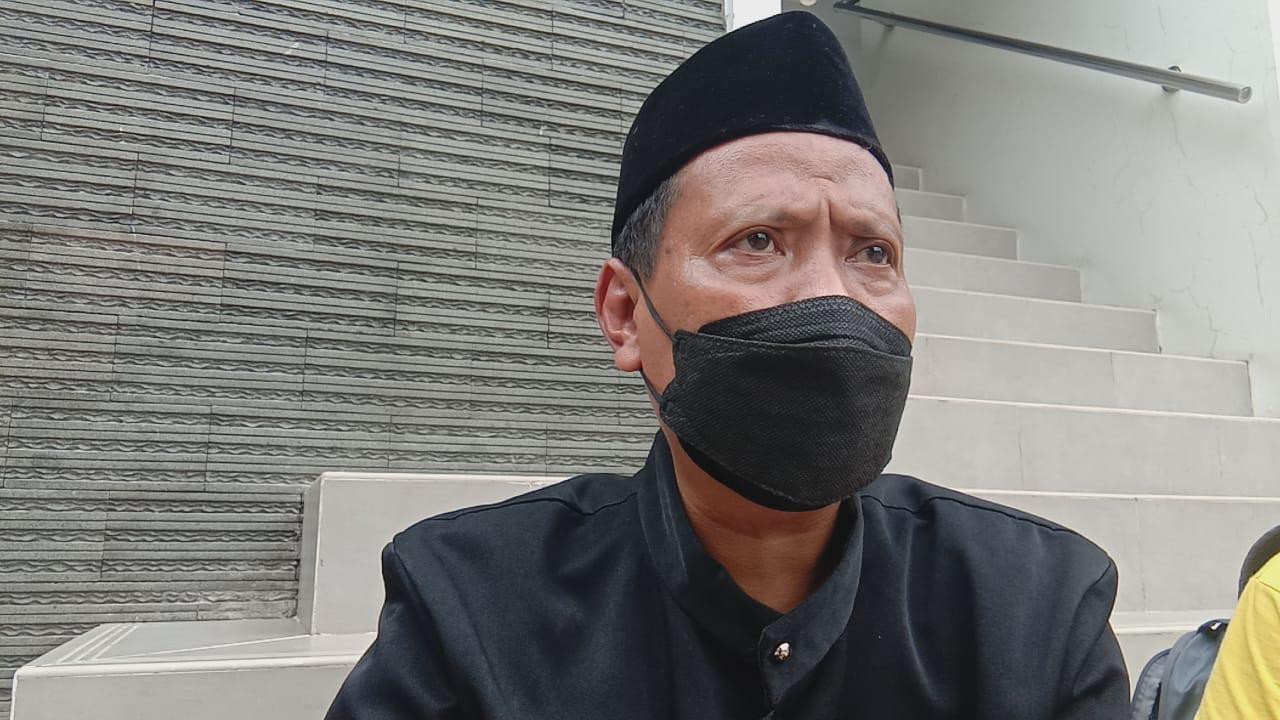 Sudah Mendesak, Camat Wahyudin Usulkan Unit Sekolah Baru di Jatisampurna BEKASIMEDIA.COM