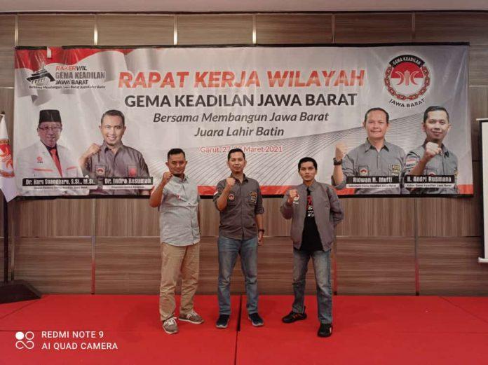 Gema Keadilan Kota Bekasi Siap Menjalankan Tantangan dari DPW Jabar BEKASIMEDIA.COM