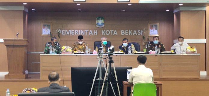"""Musrenbang, Ketua DPRD Kota Bekasi: """"Pemkot Jangan Abai Program Khusus Atasi Banjir"""" BEKASIMEDIA.COM"""