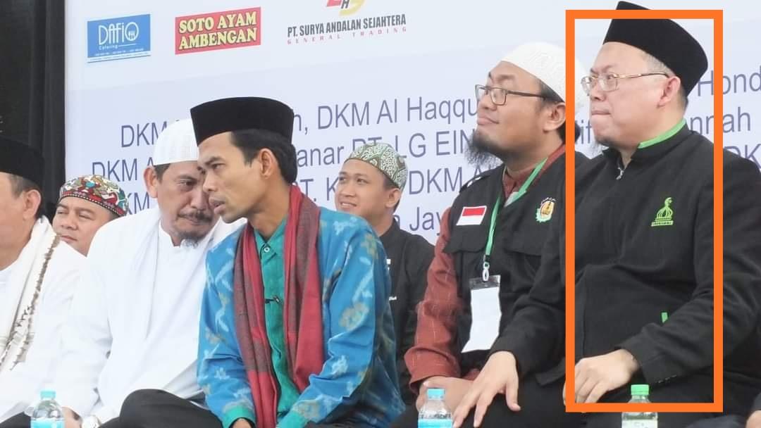 Kabar Duka, Ketua PKS Kabupaten Bekasi Wafat di 27 Rajab BEKASIMEDIA.COM
