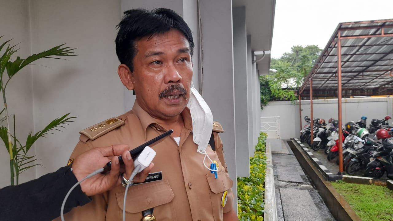 PPDB 2021, Disdik Kota Bekasi: Kuota Jalur Zonasi Tetap, Afirmasi Naik Jadi 27 persen BEKASIMEDIA.COM